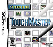 TouchMaster (Nintendo DS, 2007)