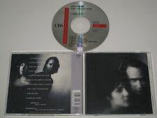 COCK ROBIN/FIRST LOVE/LAST RITES(465943 2) CD ALBUM