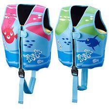 BECO SEALIFE Schwimmweste, Neoprenweste, Schwimmhilfe für Kinder von 1-6 Jahren