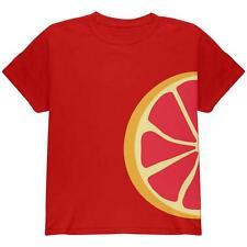 Grapefruit Slice Costume Youth T Shirt