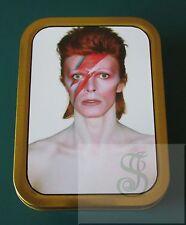 Bowie 1 and 2oz Tobacco/Storage/Bait Tins
