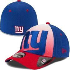 New York Giants NFL Gradation New Era 39Thirty Big Logo Fitted Hat Cap  Football 7bc86568c