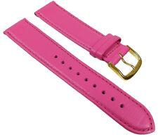 Graf patentadas miami LW relojes pulsera kalbnappa banda Pink 22594g