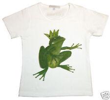 Frosch könig Shirt Louis & Louisa 80 86 92 98 104 110