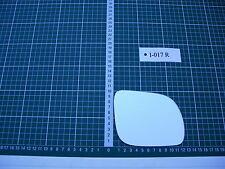 Außenspiegel Spiegelglas Ersatzglas Seat Arosa ab 1997-2000 Li oder Re sph