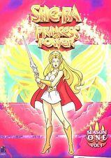 She-Ra - Princess of Power - Season One, Vol. 1