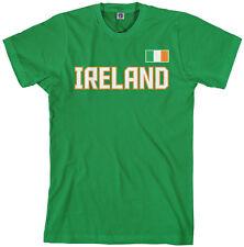 Ireland National Team Men's T-Shirt Irish Pride
