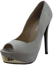 Scarpa donna scarpa elegante cerimonia scarpa alta donna scarpa spuntata