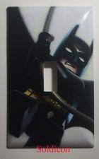 Lego Batman Light Switch Power Outlet Cover Plate Home decor