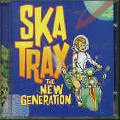 Ska Trax: New Generation  MUSIC CD
