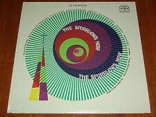 THURLOW SPURR AND THE SPURRLOWS - THE SPURRLOWS NOW - RARE STILL SEALED LP ! ! !