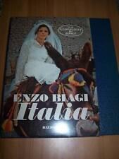ENZO BIAGI-ITALIA-RIZZOLI-1975- CON COFANETTO-1° ED.