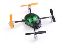 Mini Quadricottero Radiocomandato Walkera LadyBird V2 FPV Devo 4F BNF RTF