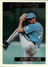 1995 Topps Baseball Card Pick 251-500