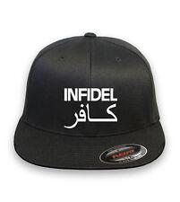 INFIDEL Pro American Flex Fit Hat  Cap Baseball Free Shipping