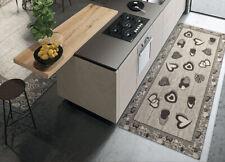 Tappeto Antiscivolo da cucina Modello Lovely By Suardi