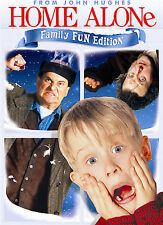 Home Alone (DVD, 2006, Family Fun Edition)