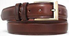 New Classic Genuine Full Grain Leather  Men's Belt Australian Seller 42019