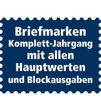 Polen Jahrgang 1995 postfrisch ** / gestempelt  Nr. 3518-3570 Block 127