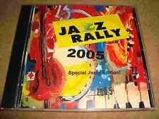 Jazz rally - 2005 (special jazzy Edition)