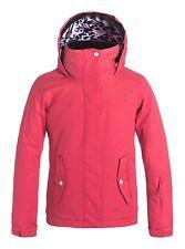 Roxy Jetty Solid - Snowboard-Jacke für Mädchen - Art.Nr. ERGTJ03016