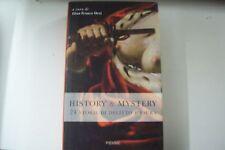PERISSINOTTO,VICHI,ANDREA VITALI,ALTIERI E HISTORY & MYSTERY PIEMME 2008 1°ORSI