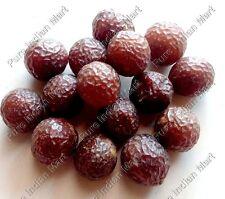 Reetha Soapnut Soap Nuts Aritha Sapindus  Fruit Whole Raw Herb Hair Care Wash