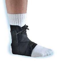 Hely & Weber Webly Lite Ankle Orthosis, Various Sizes, Black, 306, Brace, NEW