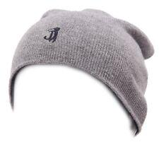 1561S cappello bimbo JECKERSON lana grigio/blu reversible accessorio hat baby
