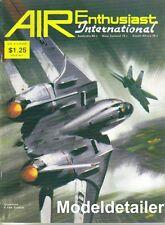 Air Enthusiast International V6 N1 Bristol Beaufighter Grumman F-14 Tomcat ANZUK