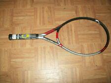 NEW Fischer GDS Spirit FT 4 1/2 107 Tennis Racquet