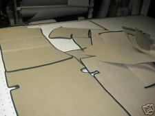 Mercedes 61-71 W111 Carpet kit 220SEB 250SE 280SE 300SE
