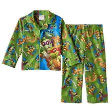 Boys 2 Piece Pajamas- Size 2