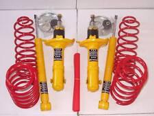 BAD GRIP Fiat Punto 1 176 Fahrwerk Sportfahrwerk Sport 40-30mm Gas mit Gutachten