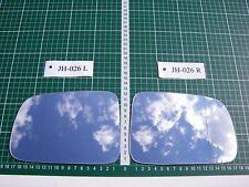 Außenspiegel Spiegelglas Ersatzglas Honda Shuttle ab 1995-2001 Li oder Re asph