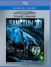 Sanctum (Two-Disc Blu-ray 3D/Blu-ray Com Blu-ray