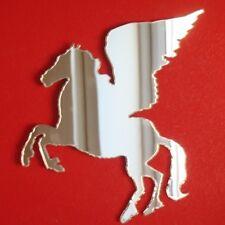Pegasus Acryl Spiegel (verschiedene Größen erhältlich)