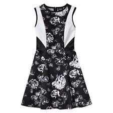 Prabal Gurung for Target Dress in Meet the Parents Print B/W NWT Size 2 6