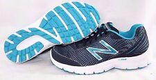 NEW Womens NEW BALANCE 575 CG1 Navy Blue Blue/Green Running Sneakers Shoes
