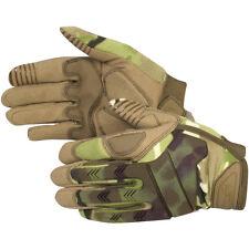 Viper Recon Guantes Mano Militar Táctico Guardia Hombres Ejército Nudillos V-Cam