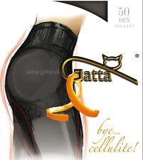 Gatta Bye Cellulite Strumpfhose