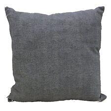 Cuscini salotto,casa,arredamento,arredo divano 40x40 e 60x60 cotone, vari colori