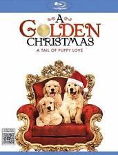 Golden Christmas [Blu-ray]. Robert Seay, Sherman, Melody Hollis, Daniel. Free sh