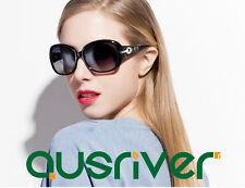 Hot Sale!Polarized Women's Sunglasses Embossing Legs Fashionable Design