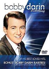 Bobby Darin Entertains [2006] [DVD], Good DVD, Souther-Hillman-Furay Band, The I