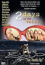 2 Days In The Valley (DVD) Danny Aiello Jeff Daniels Teri Hatcher Glenne Headly