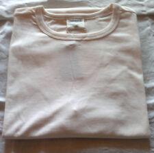 t-shirt unisex PANOPLY 100% cotone biologico, alta vestibilità, colore beige
