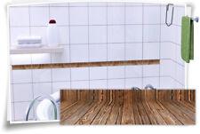 Décoration De Carrelage Et Stickers Pour Salle De Bain Idées - Carrelage salle de bain et linie design tapis
