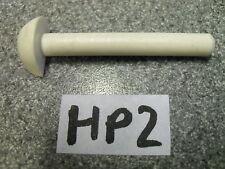 Bailey caravan battery box door magnolia hinge pin used on vans before 2010 HP2