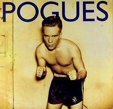 LP Schallplatte The Pogues Peace And Love